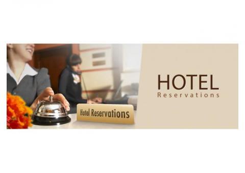 Pesan Hotel Seluruh Indonesia