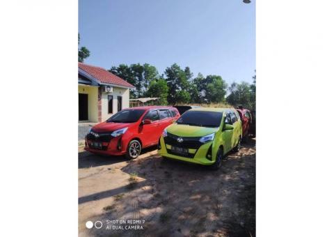 Travel Kotabaru-Banjarmasin PP