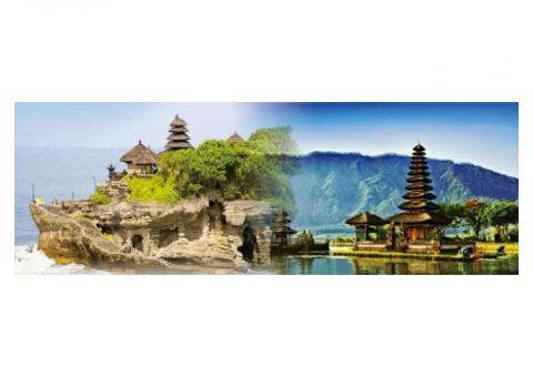 Bali Exotic Tour 4D3N