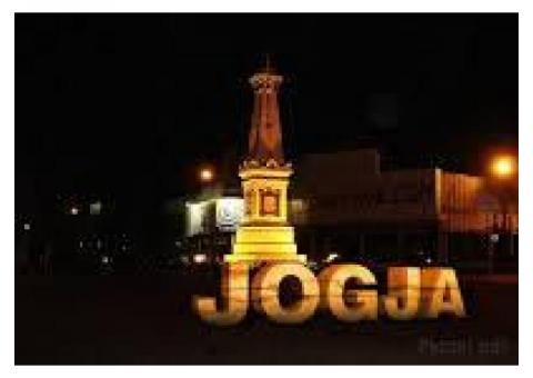 Jogja Exotic Tour 5D4N