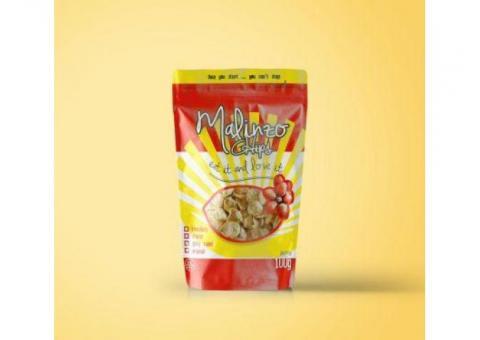 Malinzo Chips