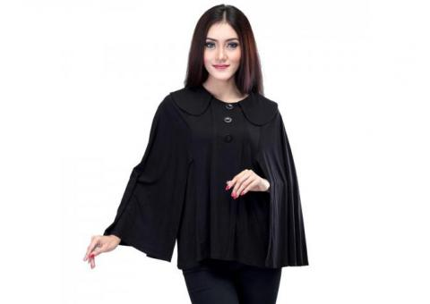 Dress Wanita Black Swan
