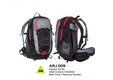 Tas Carrier Daypack - ARJ 009