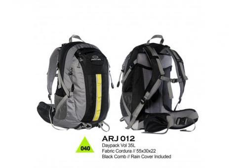 Tas Carrier Daypack - ARJ 012