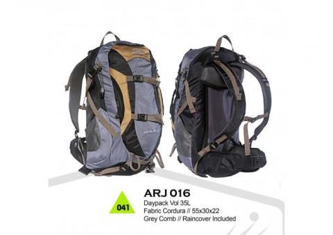 Tas Carrier Daypack - ARJ 016