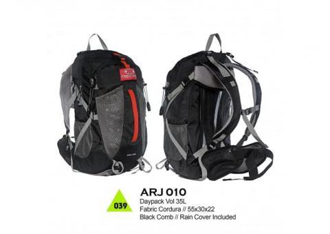 Tas Carrier Daypack - ARJ 010