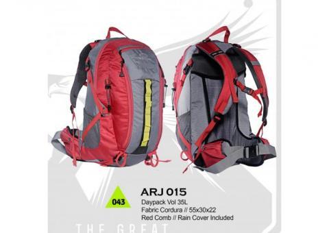 Tas Carrier Daypack - ARJ 015