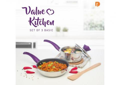 Value Kitchen set