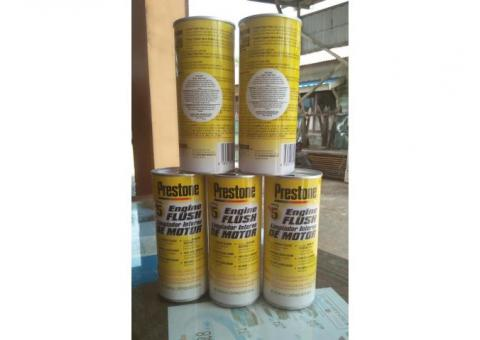 JUAL CAIRAN ENGINE FLUSH