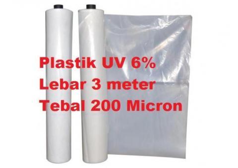 Plastik UV