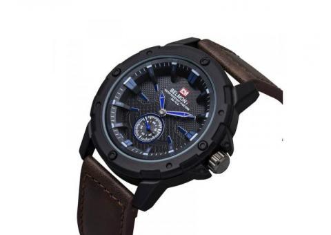 Jam tangan Belmont - BM Small Sec 7018