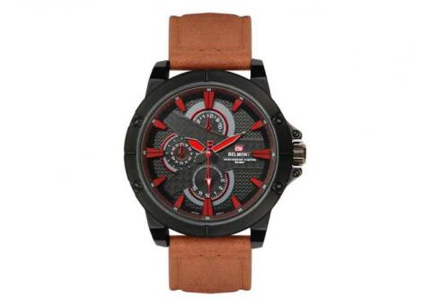 Jam tangan Belmont - BM Sport 8007