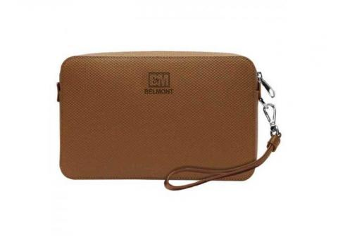 Tas Belmont pouch bag (unisex) - BM Pouch Bag