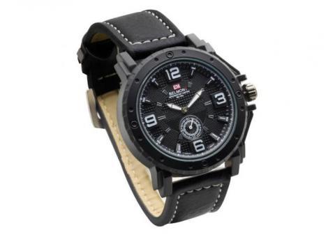 Jam tangan Belmont - BM Small Sec 7004
