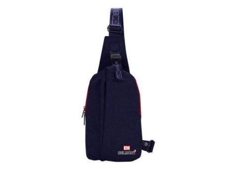 Tas Belmont sling bag (unisex) - BM Sling Bag
