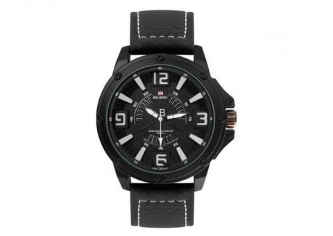 Jam tangan Belmont - BM Sport 8012