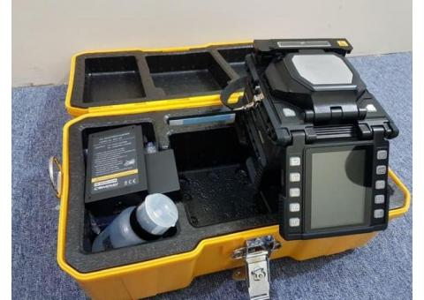 "Fusion Splicer ""USA Technology"" Comway C10"