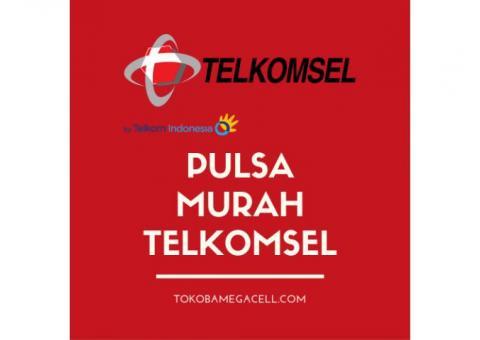 Pulsa Murah Telkomsel Kotabaru