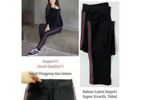 Pant all size fit L