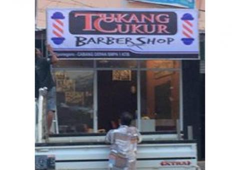 Tukang Cukur Barbershop