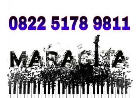 MARAGITA Musik