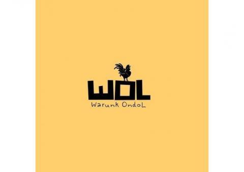 WOL Warunk OndoL