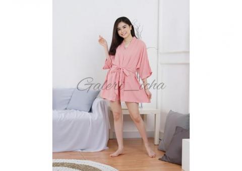 Pajamas wanita