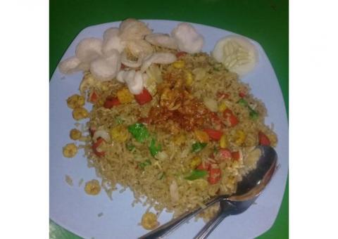 Nasi Goreng BangEnal
