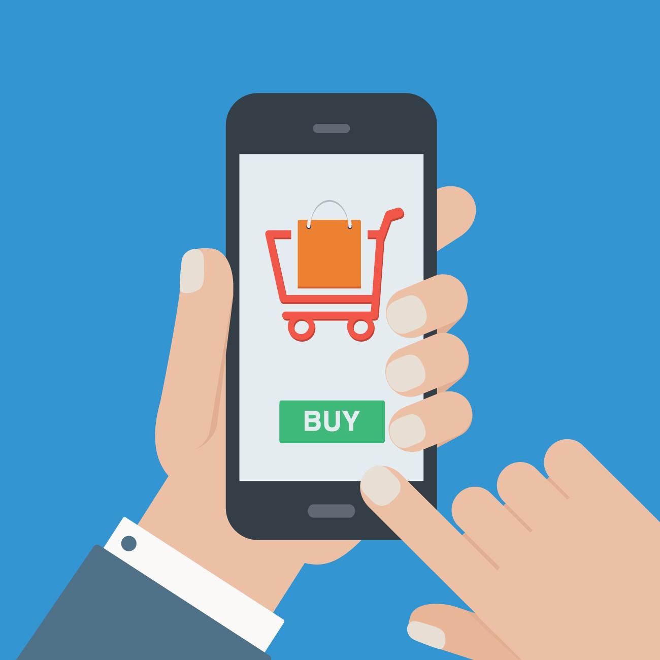 Tips Belanja Online Pintar