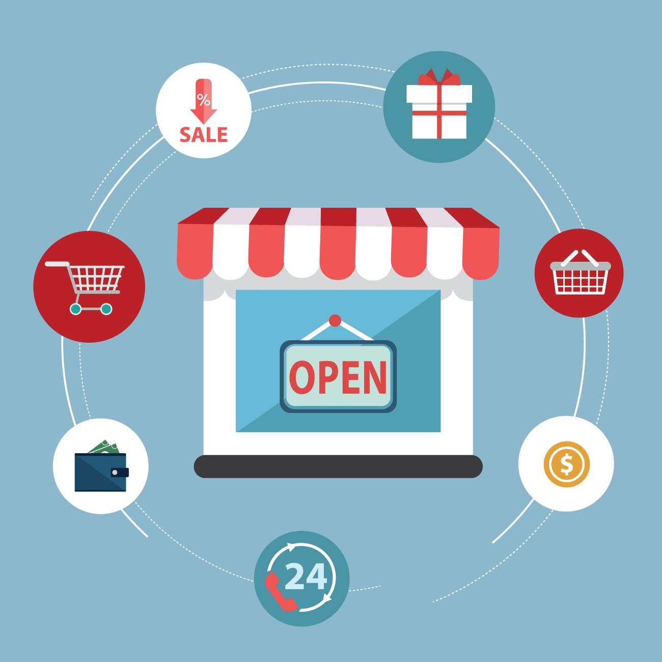 Tips Memilih Marketplace Untuk Usaha Anda